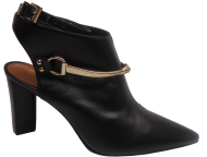 Sapato Abotinado Cristófoli 156183 Pulseira