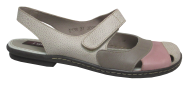 Sapato Feminino Jgean AM0138 Couro