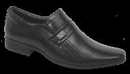 Sapato Preto Masculino Jota Pê 13130 Social