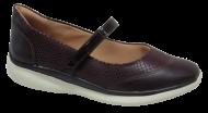 Sapato Feminino Comfortflex 1965302 Flatform