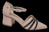 Sapato Feminino Cristófoli 192144 Bico Fino