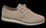 Sapato Feminino Oxford Dakota B9511 Flatform