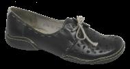 Sapato Feminino Jgean CL0014 Preto