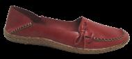 Sapato Feminino Conforto Ipadma 302 Couro