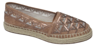 Sapato Feminino Numeração Especial Valentina 392105
