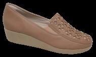 Sapato Numeração Especial Anabela Anaflex 402459B