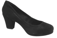 Scarpin Feminino Numeração Especial Anaflex 071848A