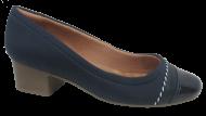 Sapato Feminino Comfortflex 1986302 Linha Joanete