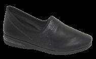 Sapato Feminino Comfortflex 1958301 Preto