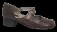 Sapato Feminino Jgean CK0066 Conforto