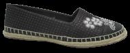 Sapato Numeração Especial Feminina Valentina 390503