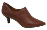 Sapato Feminino Cristófoli abotinado 196234 Bico Fino