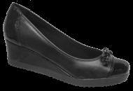 Sapato Feminino Numeração Especial Anabela Anaflex 223507