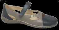 Sapato Feminino Couro Opananken 74531
