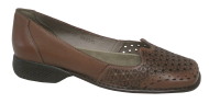Sapato Feminino Couro Jgean CY0034