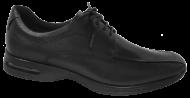 Sapato Masculino Democrata 448026 Amortecedor Preto