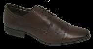 Sapato Masculino Couro Jota Pê 13109 Café