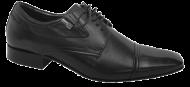 Sapato  Masculino Jota Pê 40101 Social Couro