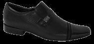 Sapato Masculino Social Jota Pê 30571 Preto