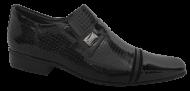 Sapato Masculino Jota Pê 30571 Social Verniz