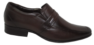 Sapato Masculino Alto-esporte Jota Pê 13164 Café