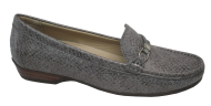 Sapato Feminino Wirth 50554 Cobra