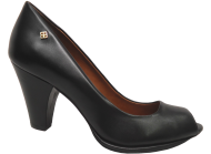 Sapato Peep Toe Cristófoli 14001