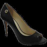 Sapato Peep Toe Werner 617716