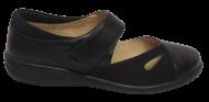 Sapato Anatômico Alexxa Opananken 63807 100% Couro