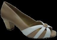 Sapato Peep Toe Di Mariotti 7772.089