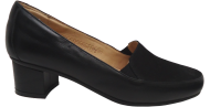 Sapato Scarpin Alexxa Opananken 44511 Preto
