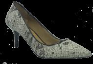 Sapato Scarpin Marlinês 6821 Cobra