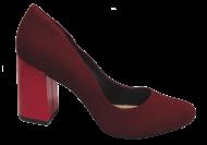 Sapato Scarpin Tanara T0124 Salto Bloco