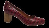Sapato Scarpin Vinho Cristófoli 151060