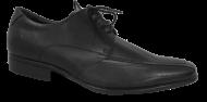 Sapato Social Masculino Democrata 434021 Preto