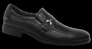 Sapato Social Masculino Democrata 045013 Preto