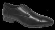 Sapato Masculino Jota Pê 75600 Preto Social