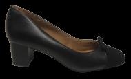 Sapato Scarpin Confortável Di Mariotti 9106894 Preto