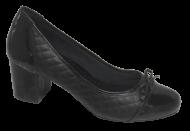 Sapato Scarpin Feminino Numeração Especial Ana Vitória 091748