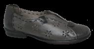 Sapato Feminino Couro Jgean CQ0030