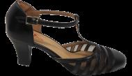 Sapato Scarpin Di Mariotti 8058985 p/ dançar