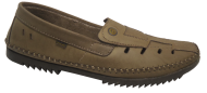 Sapato Masculino Sider Freeway Logan-2L