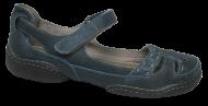 Sapato Feminino Couro Jgean CL0018
