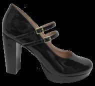 Sapato Feminino Numeração Especial Meia Pata Variettá 1290062