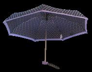 Sombrinha Super Mini Fazzoletti 008 Resistente