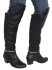 Bota Over Knee 1699305 Comfortflex Montaria
