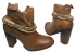 Bota Curta Perlatto F514 Whisky 4