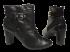 Bota Ankle Boot Di Mariotti 8792792 Tamanho Especial 4