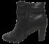 Bota Ankle Boot Di Mariotti 8792792 Tamanho Especial 2