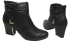 Bota Comfortflex 1697303 Conforto Preto 4